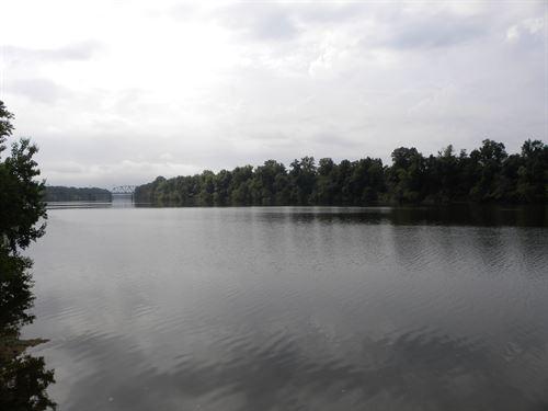 29-026 Alabama River Farms Lane Lot : Millbrook : Elmore County : Alabama