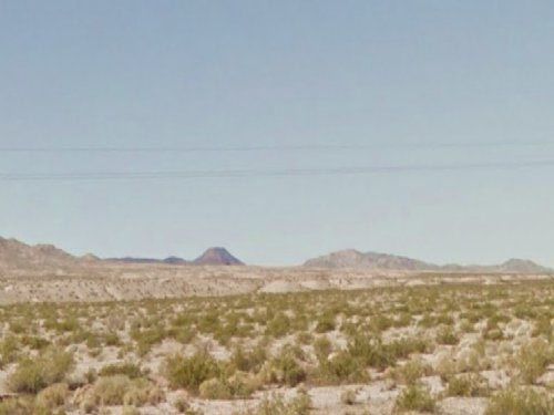 20 Acre Residential Lot  For Sale : Needles : San Bernardino County : California