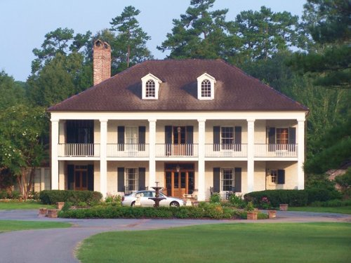 Tatum Plantation 2200 Ac Wilkinson/ : Gloster : Wilkinson County : Mississippi