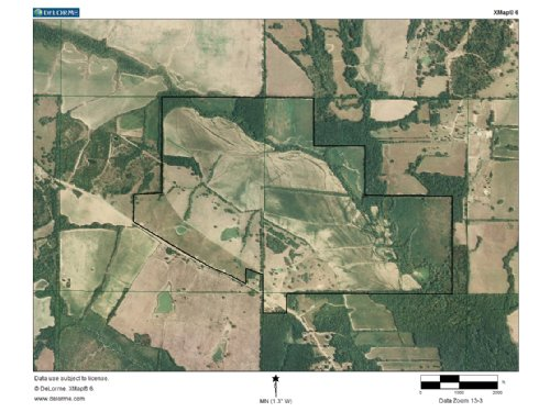 724 Acres : Aberdeen : Monroe County : Mississippi