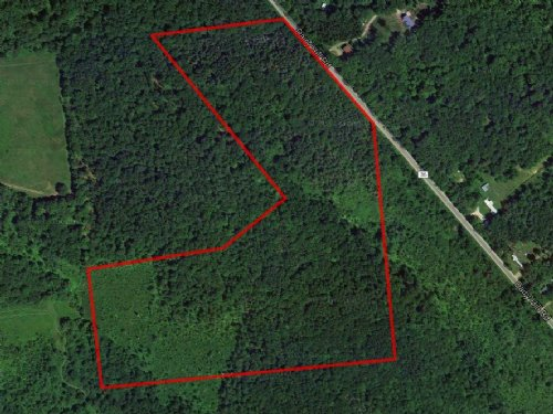 Hunting, Building, Timber & More : Norway : Herkimer County : New York