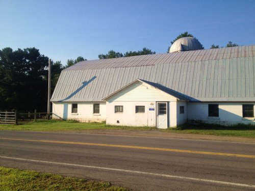 Oswego County Farm For Sale : Amboy : Oswego County : New York
