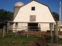 Little River Farm : Amboy : Oswego County : New York