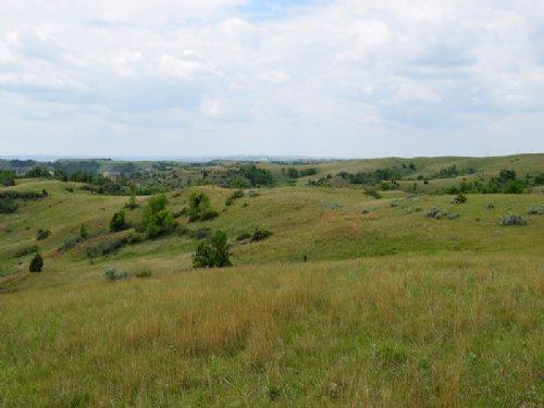 Johnston Ranch Montana : Grassy Butte : McKenzie County : North Dakota