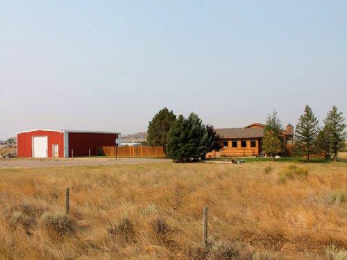 7 Bridger Trail : Douglas : Converse County : Wyoming