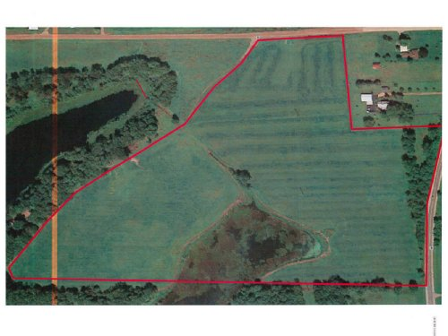 37 Acres Of Tillable Soil : Allegan County : Michigan