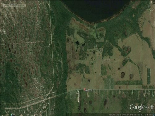 Hunting, Fishing, Lakefront Ranch : Frostproof : Polk County : Florida
