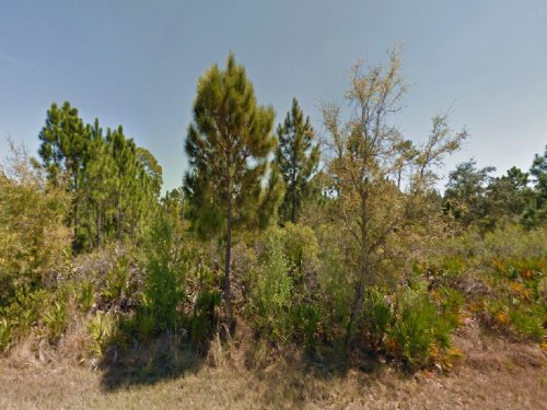 Residential 10,000 Sq.ft Lot 4 Sale : Port Charlotte : Charlotte County : Florida