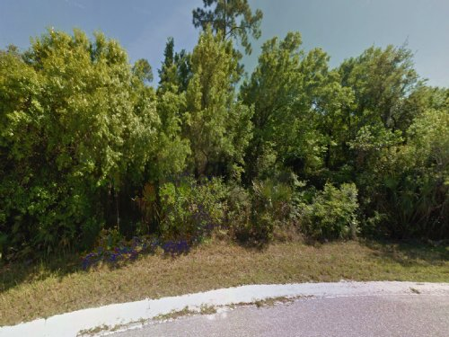 0.28 Acre Buildable Lot For Sale : Port Charlotte : Charlotte County : Florida
