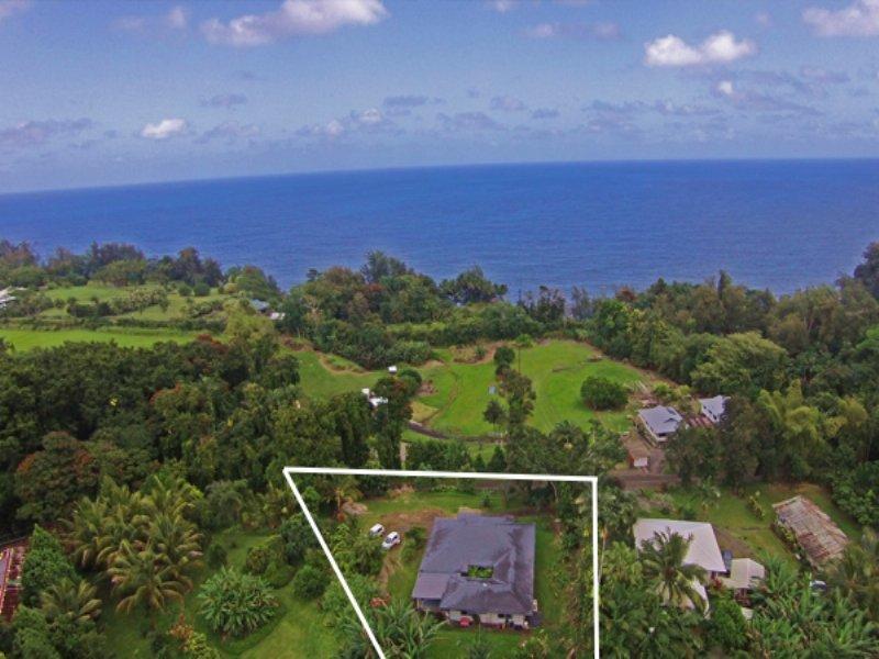 Successful Air Bnb In Hakalau : Hakalau : Hawaii County : Hawaii
