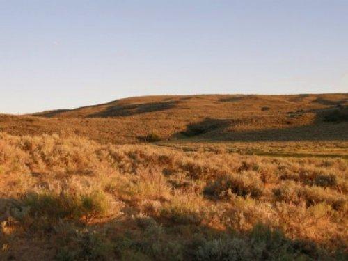 The K Ranch : Dinosaur : Moffat County : Colorado