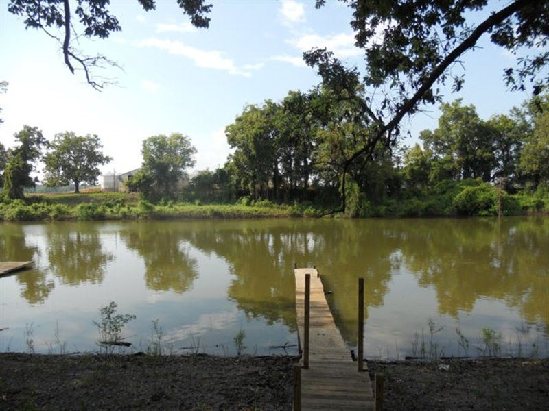 Lake Mary Camp For Sale Wilkinson C : Woodville : Wilkinson County : Mississippi