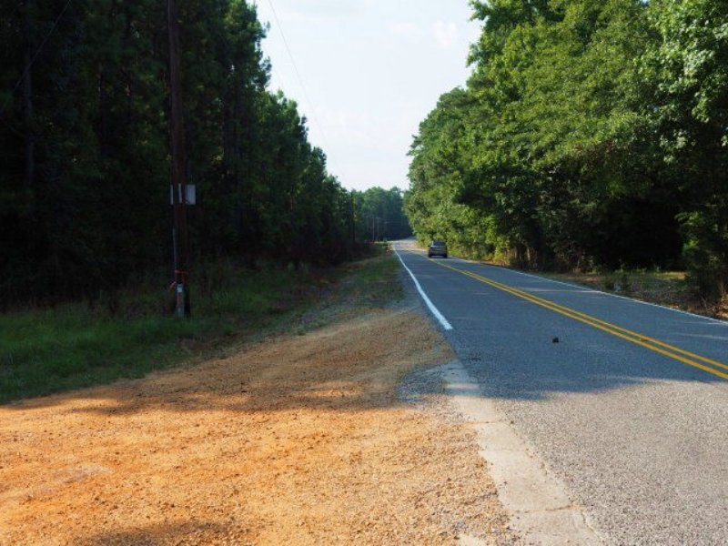 3.00 Acres Hunting Land : Smithdale : Franklin County : Mississippi