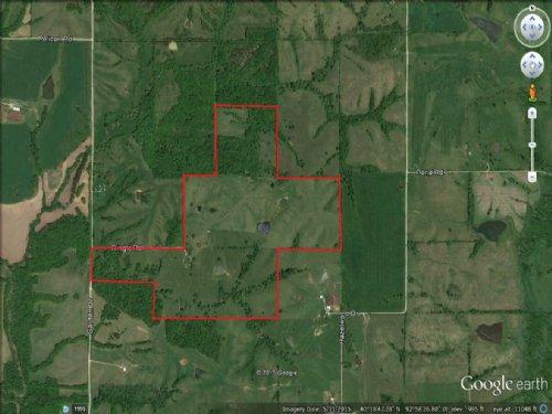 234 Acres : Milan : Sullivan County : Missouri