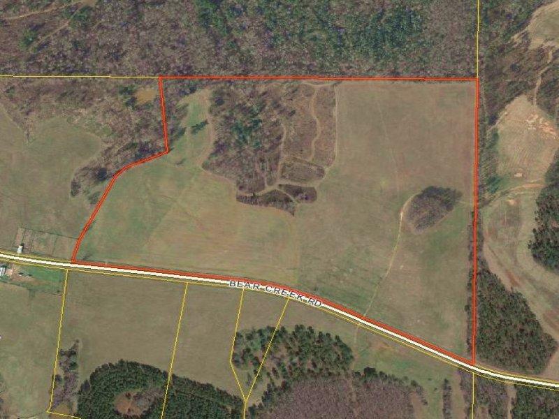 Bear Creek Farms : Moreland : Coweta County : Georgia