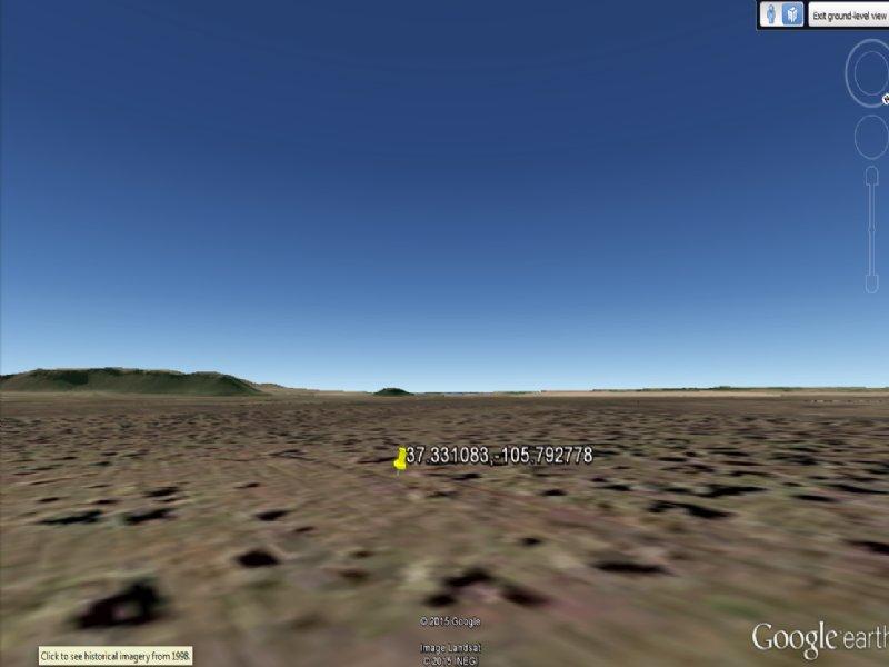 Vacant Acreage For Sale : Sanford : Conejos County : Colorado