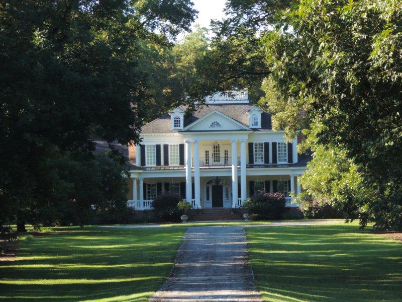 Pecan Hill : Cordele : Crisp County : Georgia