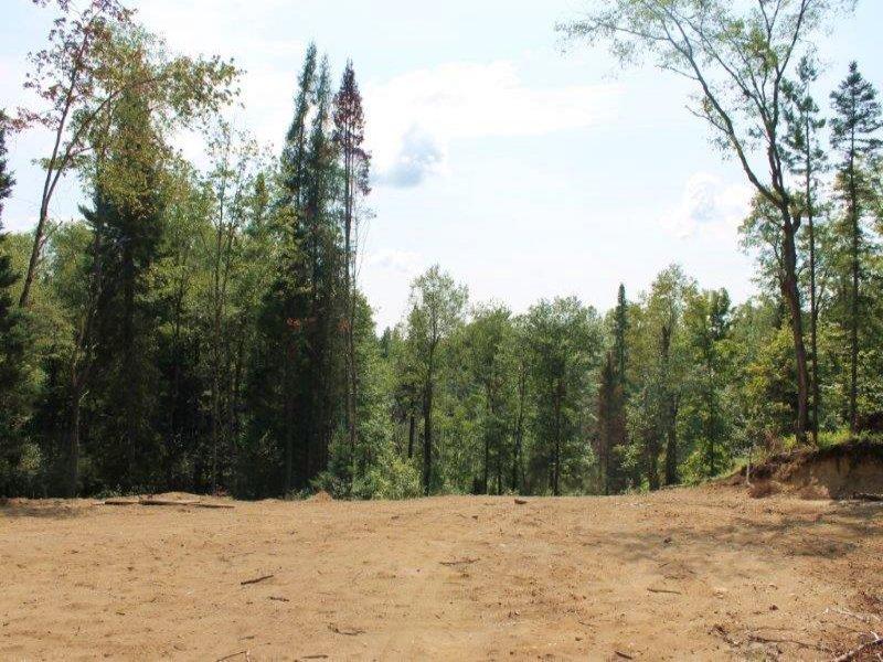 Land In Adirondacks Driveway 40 Ac : Ohio : Herkimer County : New York