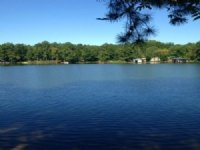 Large Lake Lot On Lake Sinclair : Milledgeville : Baldwin County : Georgia