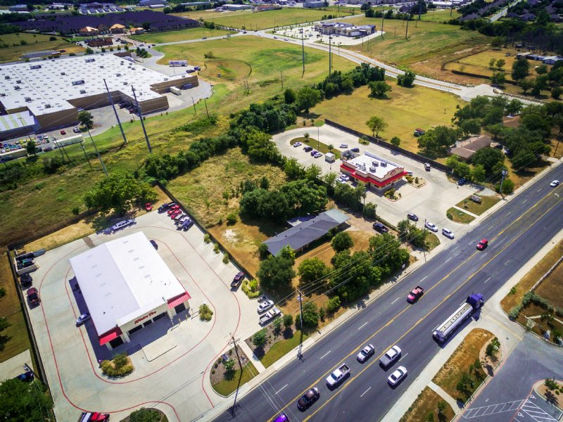 Texas Multi-property Auction : Belton : Bell County : Texas