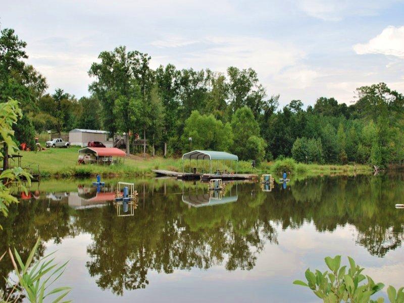 Edgefield Recreational Homesite : Edgefield : Edgefield County : South Carolina