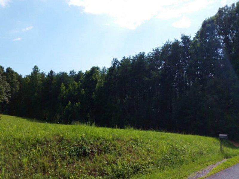 Bradley Creek : Nathalie : Halifax County : Virginia