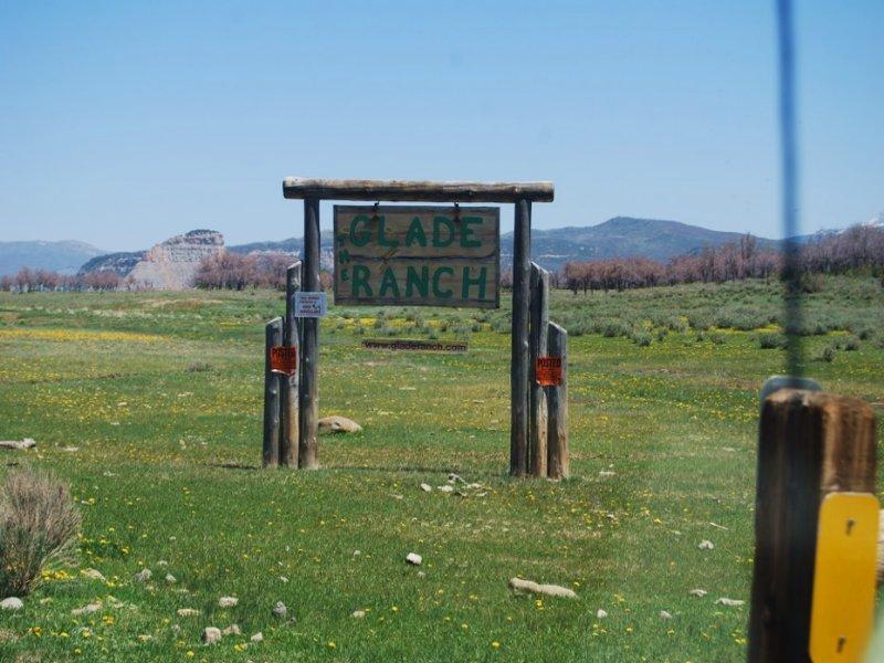 Hunting Retreat : Dove Creek : Dolores County : Colorado
