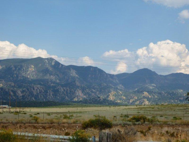 42.95 Acres Recreation Land : Nathrop : Chaffee County : Colorado