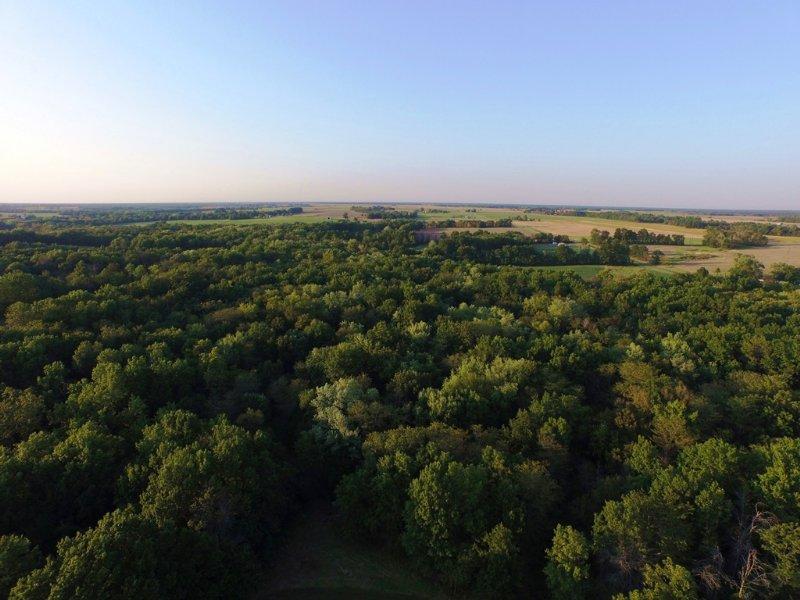 26 Acres : Leonard : Shelby County : Missouri