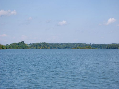 All Dockable All Lakefront : Kingston : Roane County : Tennessee