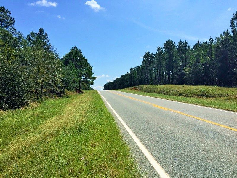 Recreational Homesite : Lyons : Toombs County : Georgia