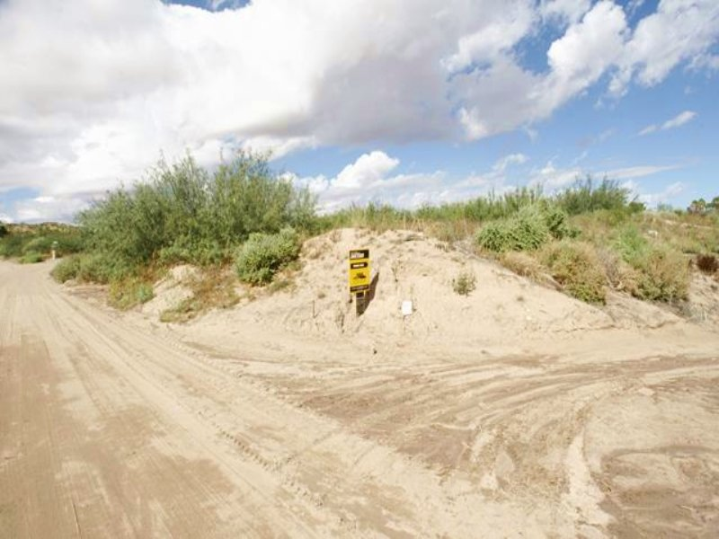 Land. Approx 2.65ac Lot. : Mesilla : Dona Ana County : New Mexico