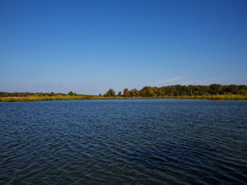 Pre-development Sale : Quinlan : Hunt County : Texas