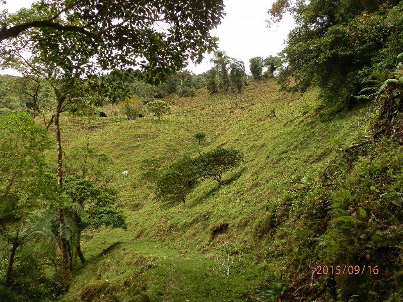 52 Ac. Hidden Mountain Ranch : Cachi De Cartago : Costa Rica