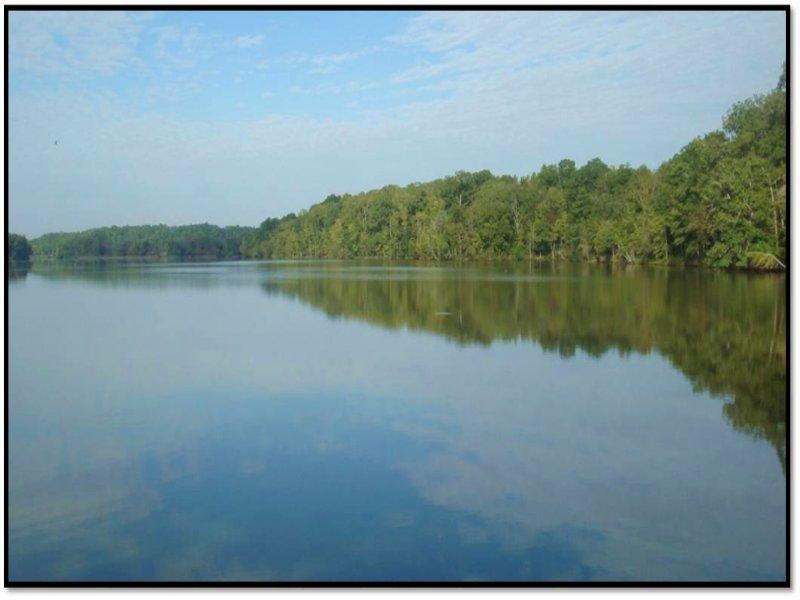 Lake Greenwood Recreational Tract : Waterloo : Laurens County : South Carolina