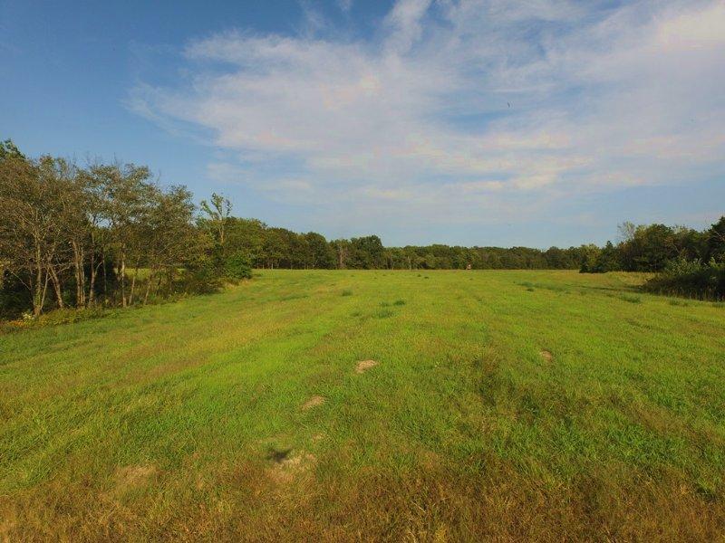 40 Acres : Emden : Shelby County : Missouri