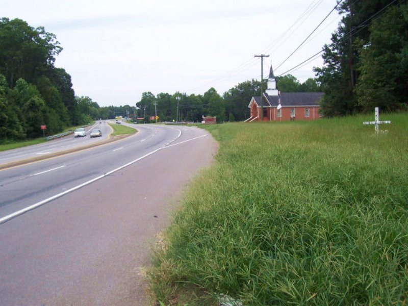 Commercial Potential : Gainesville : Hall County : Georgia