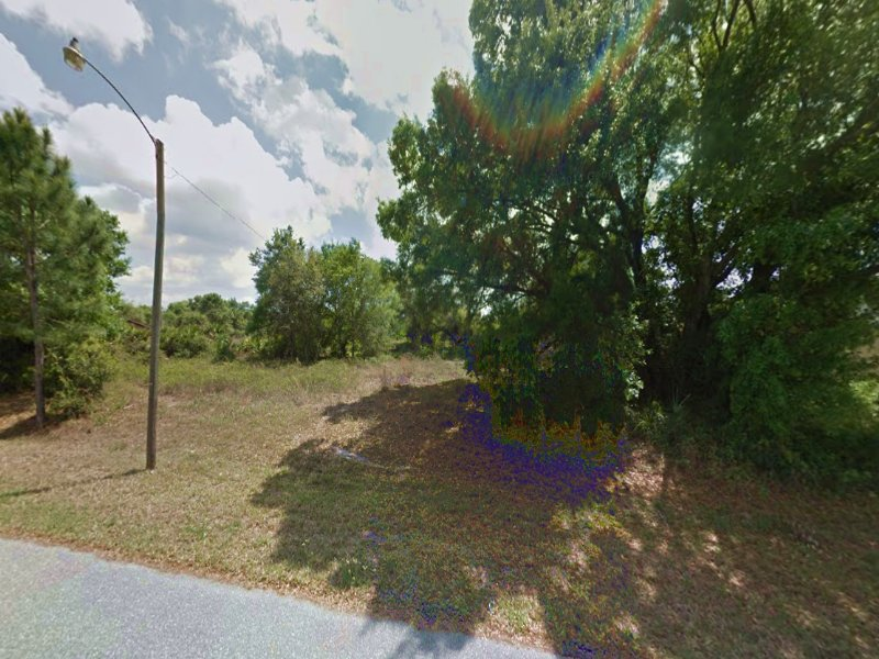 Buildable Land For Sale : Port Charlotte : Charlotte County : Florida
