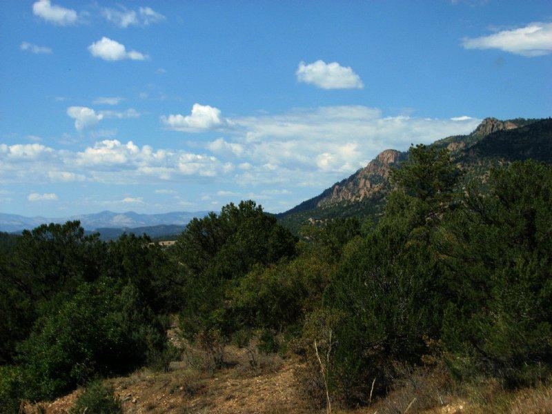 Raue Ranch & Rights : Canon City : Fremont County : Colorado
