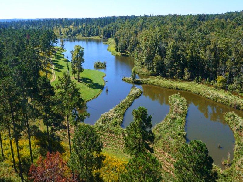 Kawikee Plantation : Richland : Stewart County : Georgia