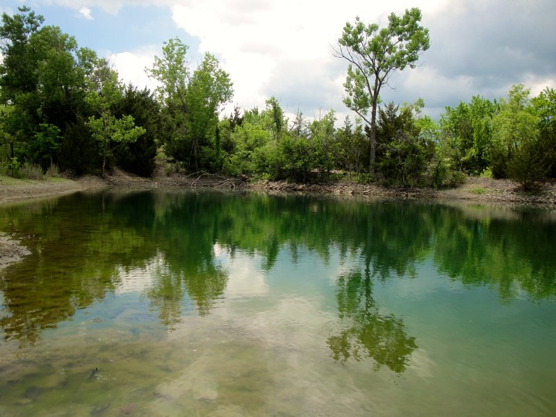 Paradise In Bourbon County : Fort Scott : Bourbon County : Kansas