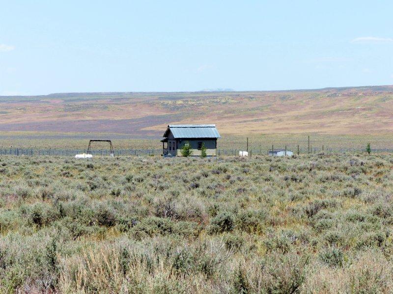 Moffat County Hunting Camp : Craig : Moffat County : Colorado