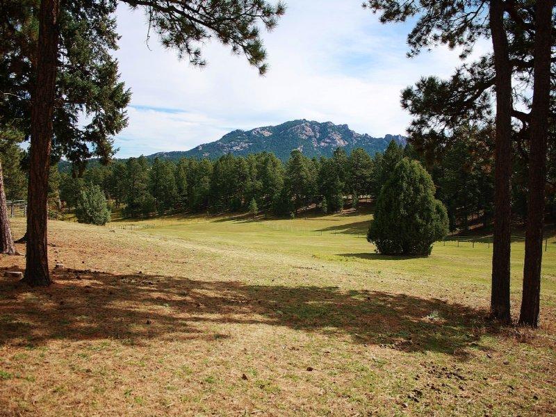 Buffalo Creek Ranch : Buffalo Creek : Jefferson County : Colorado