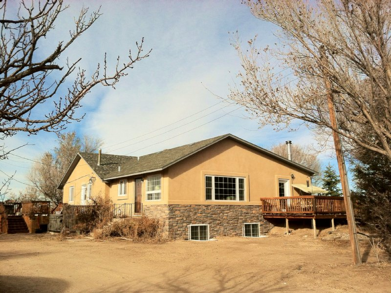 High Plains Ranch : Ramah : Elbert County : Colorado