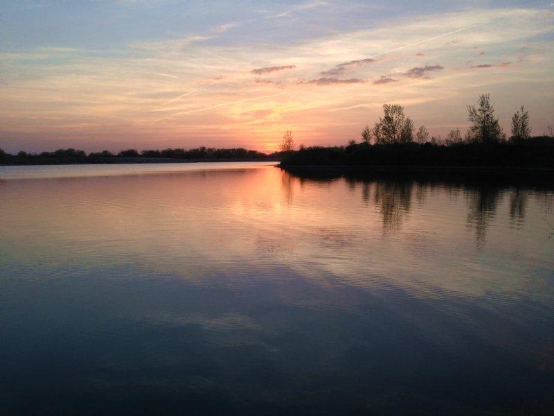 Mariposa Lake Resort : Central City : Hamilton County : Nebraska