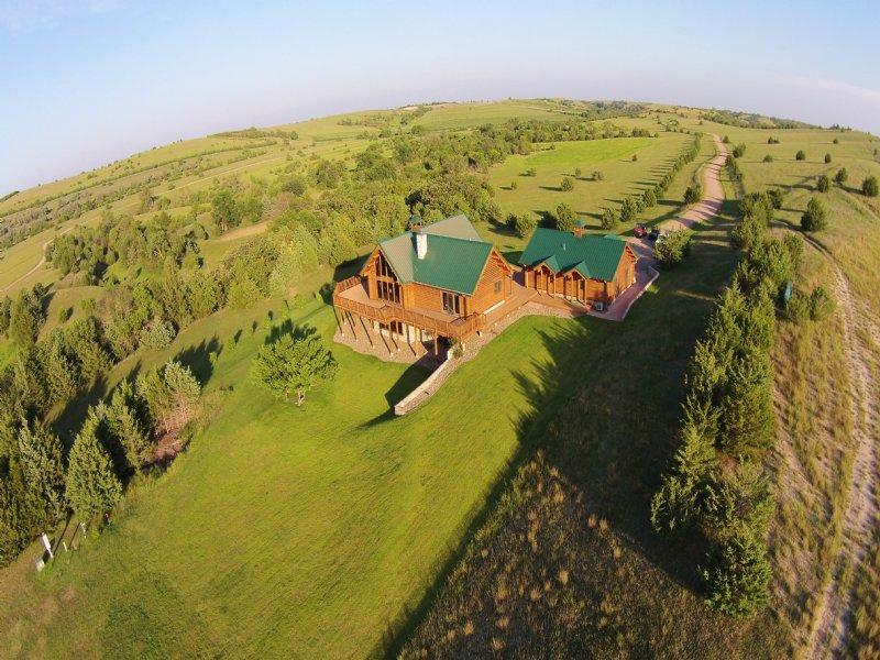 Meridian Canyon Ranch : Sargent : Custer County : Nebraska