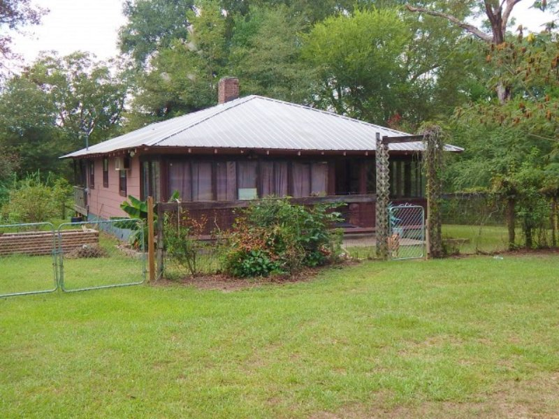 2.00 Acres Recreation Land : Kokomo : Marion County : Mississippi