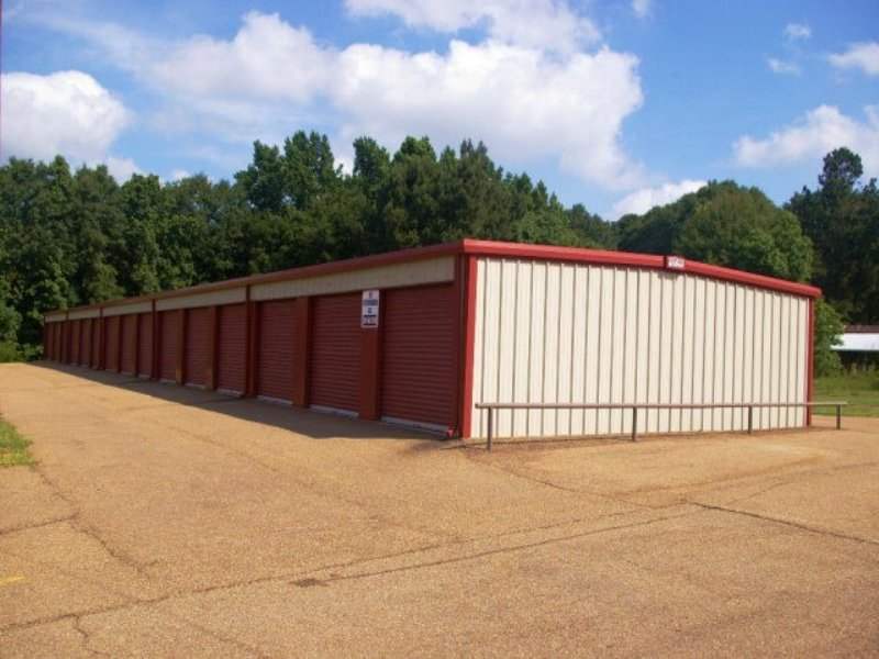 1.53 Acres Commercial Land : Mccomb : Pike County : Mississippi