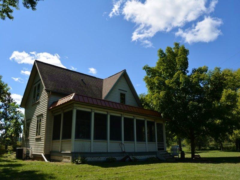 Auction - 88.7± Acres Of Versatile : Spring Green : Iowa County : Wisconsin