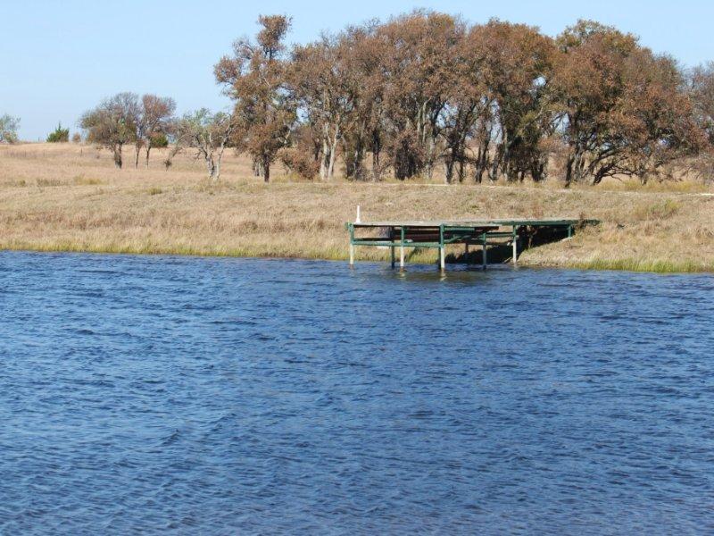 Vann Ranch : Corsicana : Navarro County : Texas